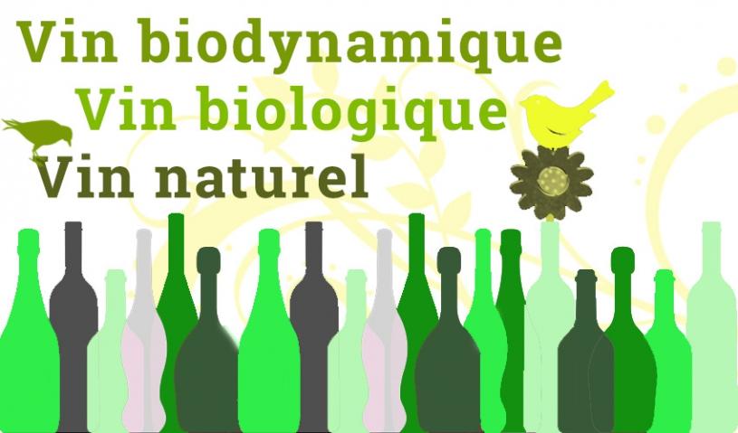 vins biologiques vs biodynamiques